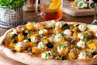 Casa Ristorante Italian Food
