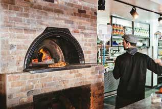 Casa Ristorante Italian Cook