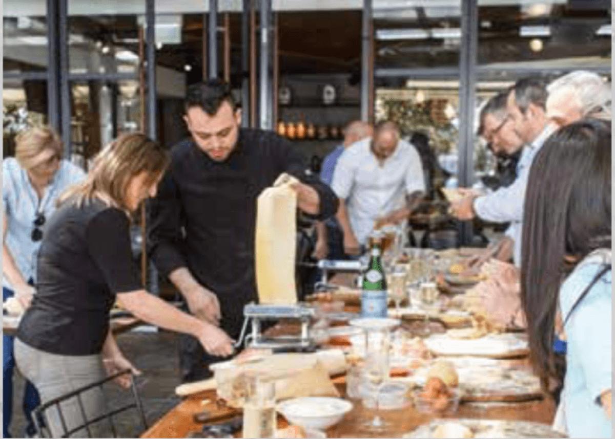 Come & Try Casa's Delicious Italian Menu 3