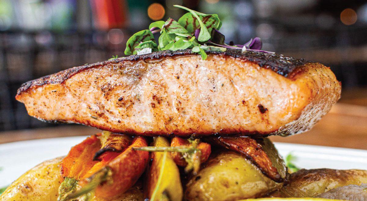 Casa's Functions & Banquet Menu