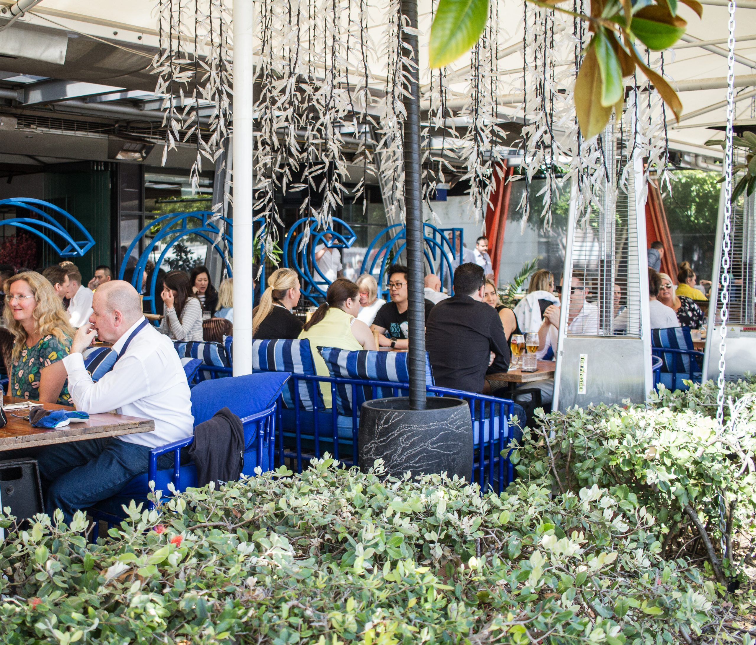 Book Your Melbourne Cup Lunch 2020